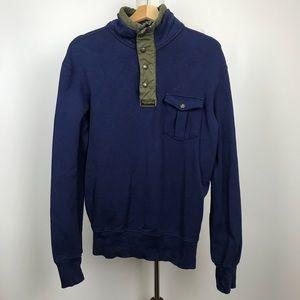 Polo Ralph Lauren pull over sweater